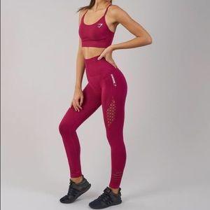 Gymshark Energy Seamless Legging